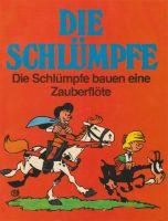 Die Schlümpfe bauen eine Zauberflöte | Schwager & Steinlein 1979