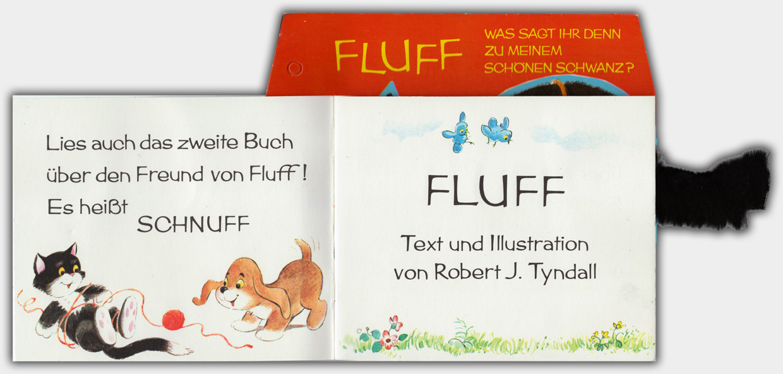 Fluff | Innentitel