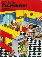 20218 — Die kleine Puppenküche