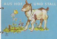 0166 – Aus Hof und Stall