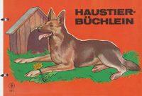 243 – Haustier-Büchlein