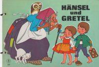 249 – Hänsel und Gretel