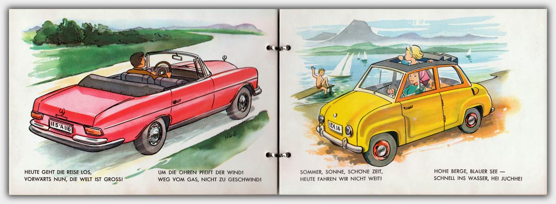 Mein Autobuch | Verlagsnummer 229