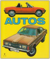 Autos | Pestalozzi Verlag | ca. 1972/73 | Verlagsnummer 661 2756