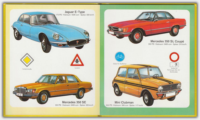 Autos | Ausgabe 1972/73 | Innenseite