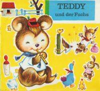 Darling-Buch 4: TEDDY und der Fuchs