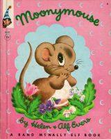 Elf Book 8400 : Moonymouse