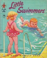 Tip-Top Elf Book 8633 : Little Swimmers