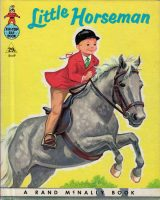 Tip-Top Elf Book 8649 : Little Horseman