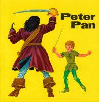 Band 10 : Peter Pan