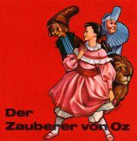 Band 4 : Der Zauberer von Oz