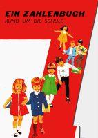 7 - Ein Zahlenbuch rund um die Schule